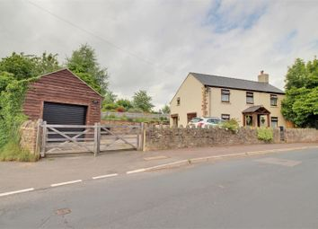 Thumbnail 4 bed detached house for sale in Latchen, Longhope