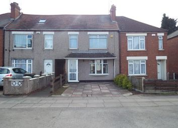 Thumbnail 3 bed terraced house for sale in Beake Avenue, Radford, Coventry, West Midlands
