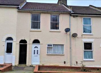 Thumbnail 3 bed terraced house for sale in Dale Street, Chatham