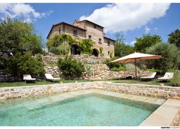 Thumbnail 5 bed country house for sale in Siena, Tuscany, Italy