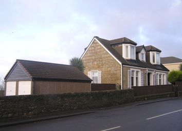 Thumbnail 3 bed detached house for sale in Ardrossan Road, Seamill, West Kilbride