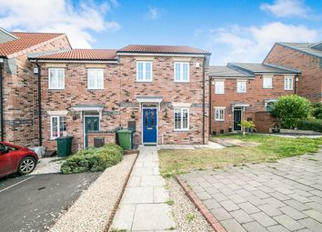 Thumbnail 3 bed semi-detached house for sale in Betsey Place, Blaydon-On-Tyne