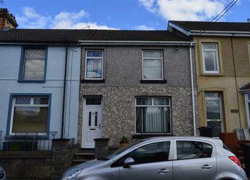 Thumbnail 3 bed terraced house for sale in Dyke Street, Merthyr Tydfil