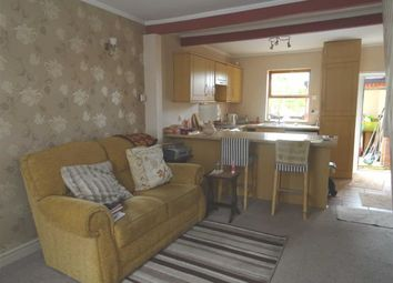 Thumbnail 2 bed terraced house for sale in Weston Street, Leek, Staffordshire