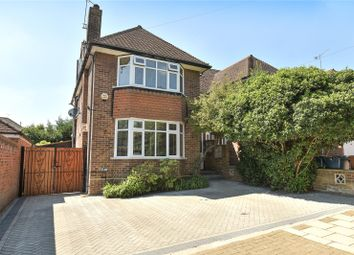 Thumbnail 4 bed semi-detached house for sale in High Road, Harrow, Middlesex