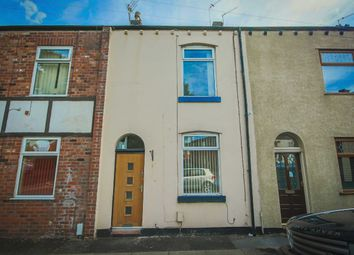 Thumbnail 2 bed terraced house to rent in Pott Street, Swinton, Manchester