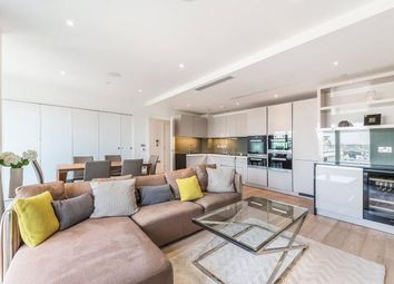 Thumbnail 3 bed flat for sale in Ravensbourne Apartments, 5 Central Avenue