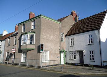 Thumbnail 1 bed flat to rent in Bridge House, 24 Bridge Street, Chepstow