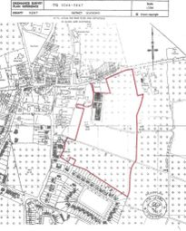 Thumbnail Land for sale in Enysford Road, Swanley, Kent