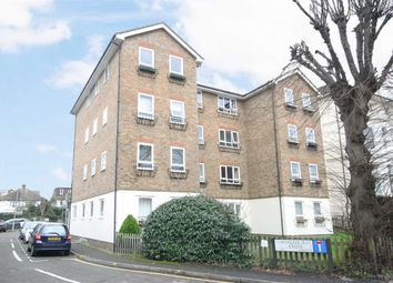 Thumbnail 2 bed flat for sale in Maplehurst Close, Kingston Upon Thames