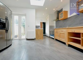 Thumbnail 3 bed terraced house to rent in Morley Avenue, London