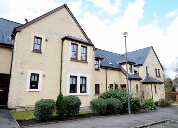 Thumbnail 2 bed flat for sale in Cockalane View, Strathblane, Glasgow