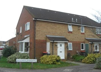 Thumbnail 1 bed property to rent in Heather Gardens, Bedford