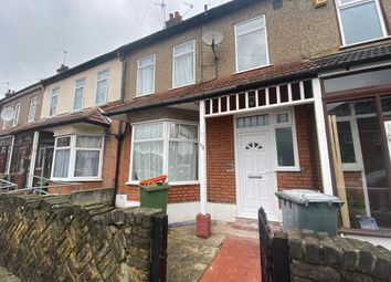 Thumbnail 3 bed terraced house to rent in Melford Road, London