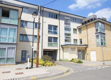 Thumbnail 1 bed flat for sale in Redford Way, Uxbridge
