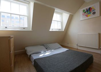 Thumbnail 1 bed flat to rent in 655 Commercial Road, Limehouse