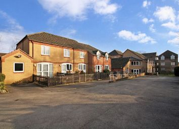 Thumbnail 1 bed flat for sale in Mill Court, Eastleigh