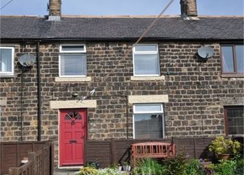 Thumbnail 3 bed terraced house for sale in High Castle Terrace, Long Byre, Greenhead, Cumbria.