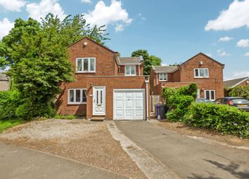 Thumbnail 3 bed detached house for sale in Windmill Way, Morpeth