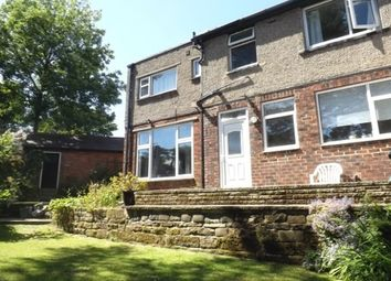 Thumbnail 4 bed property to rent in Rydalhurst Avenue, Wadsley, Sheffield