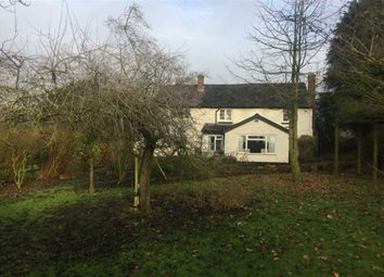 Thumbnail 3 bed detached house for sale in Aston, Leominster, Herefordshire
