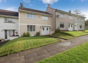 Thumbnail 3 bed terraced house for sale in Lauder Green, Calderwood, East Kilbride