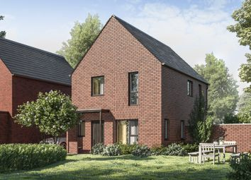 Thumbnail 3 bed detached house for sale in Warstones Drive, Penn, Wolverhampton
