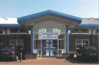 Thumbnail Serviced office to let in Fareham Enterprise Centre, Hackett Way, Fareham