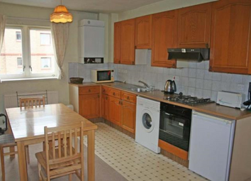Thumbnail 2 bed flat to rent in Piershill Terrace, Meadowbank
