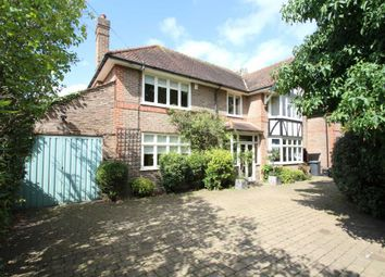 Thumbnail 4 bed detached house to rent in Broxbourne Road, Orpington