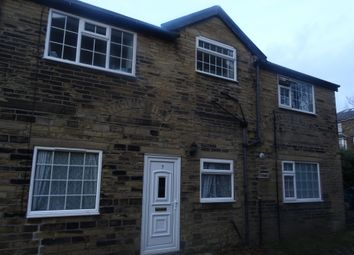 Thumbnail 1 bed flat for sale in 26 Shaftesbury Avenue, Bradford, West Yorkshire