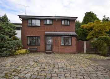 4 bed detached house for sale in Berwick Avenue, Heaton Mersey, Stockport SK4
