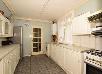 Thumbnail 2 bed terraced house for sale in Kingsley Road, Walthamstow, London