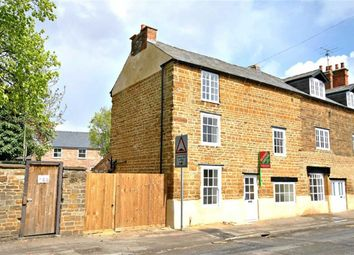 Thumbnail 4 bed semi-detached house for sale in Main Road, Duston, Northampton