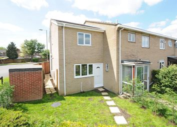 Thumbnail 2 bed end terrace house to rent in Calves Close, Kidlington