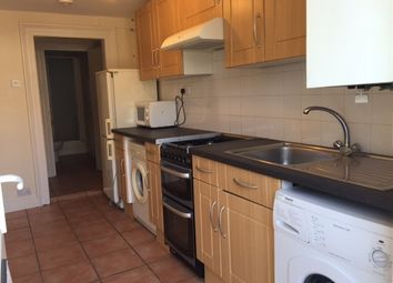 Thumbnail 1 bed flat to rent in Kensington, Mutley, Plymouth