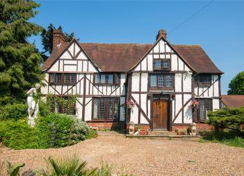 Thumbnail 4 bed property for sale in Goffs Lane, Goffs Oak, Waltham Cross, Hertfordshire