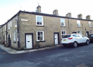 Thumbnail 2 bed cottage to rent in Bowker Street, Irwell Vale, Greater Manchester