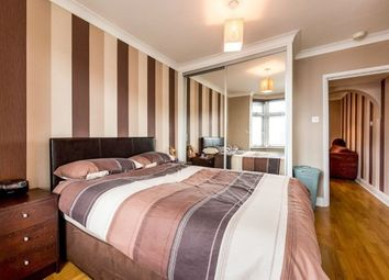 Thumbnail 1 bed maisonette to rent in Brentwood Road, Gidea Park, Romford