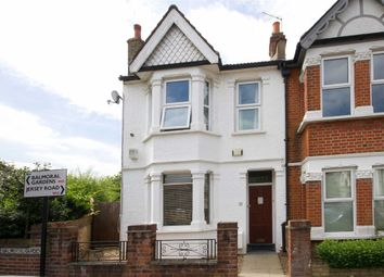 Thumbnail 3 bed property to rent in Jersey Road, London