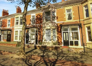 Thumbnail 2 bed flat to rent in Washington Terrace, North Shields, Tyne And Wear