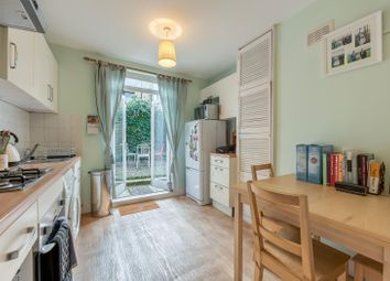 Thumbnail 1 bed flat to rent in Fontarabia Road, London