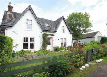 Thumbnail 4 bed detached house for sale in Balfron Station, Glasgow