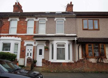 Thumbnail 3 bedroom terraced house for sale in Pembroke Street, Swindon