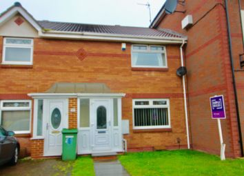 4 bed terraced house for sale in Gatesgarth Close, Hartlepool TS24