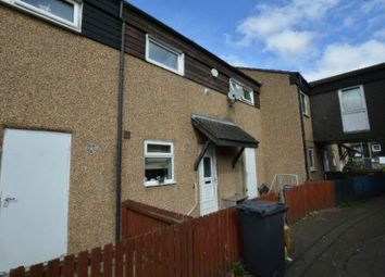 Thumbnail 2 bed terraced house for sale in Royston Close, Glen Parva, Leicester