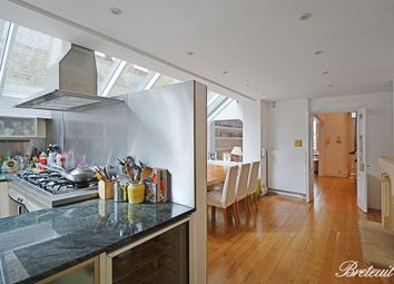 Thumbnail 5 bed terraced house for sale in Radipole Road, London