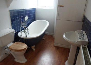 Thumbnail 2 bed terraced house to rent in Park Road, Bearwood, Smethwick