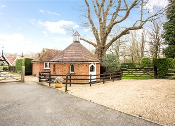 Thumbnail 1 bed detached house for sale in Home Farm, Redhill Road, Cobham, Surrey