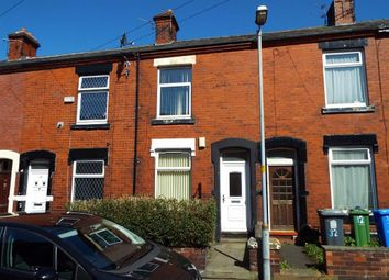 Thumbnail 2 bed terraced house to rent in Hindley Street, Ashton-Under-Lyne